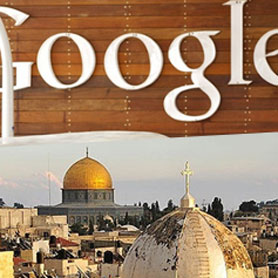 Google以色列