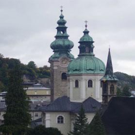 霍亨萨尔茨堡要塞