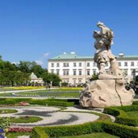 米拉贝尔宫游览