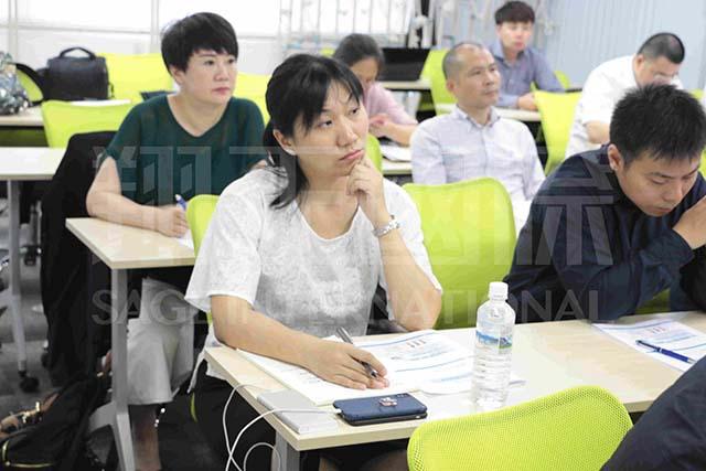 丰田课程:丰田研究所