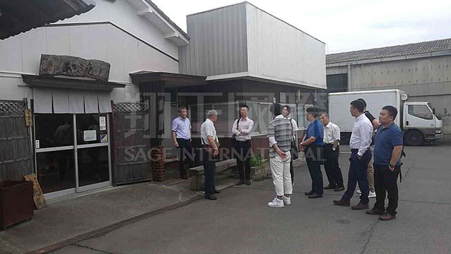 赤城食品株式会社见学4