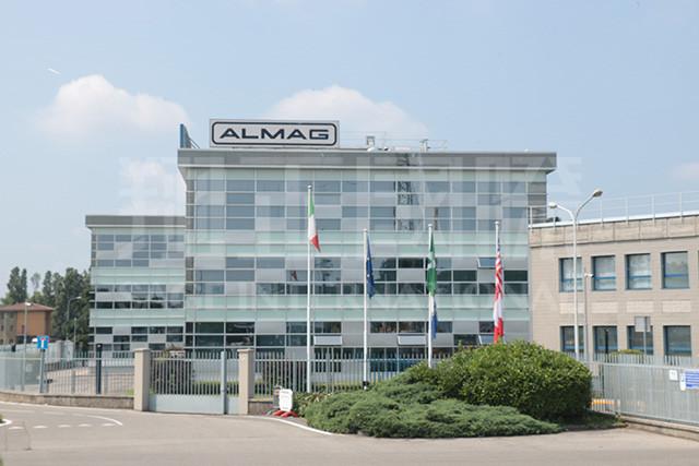 意大利著名材料制造商 ALMAG