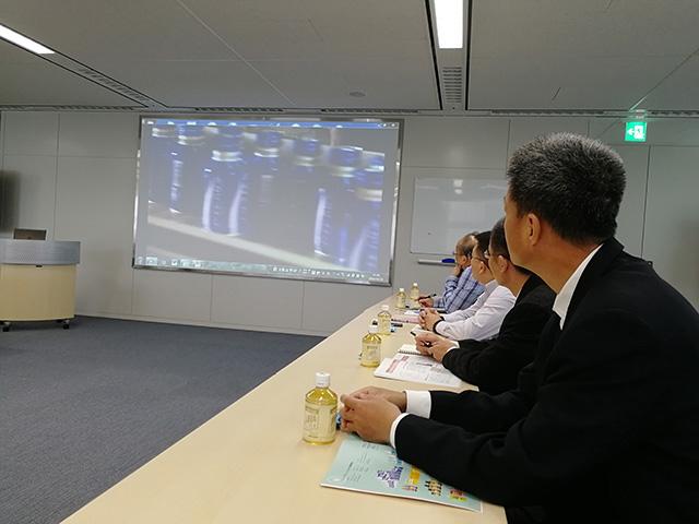 丰田研究所TPS课程5