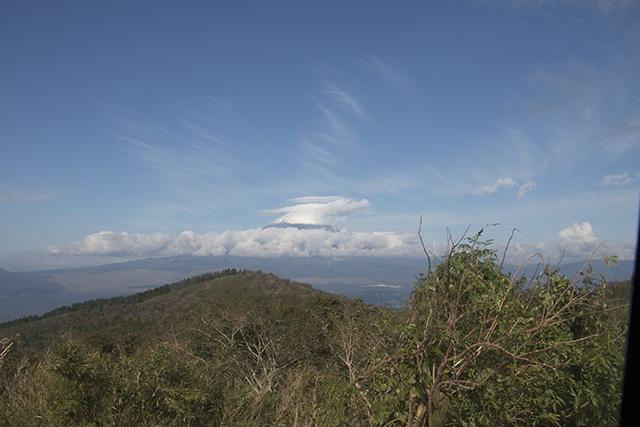 走近富士山1