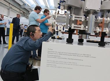 【德国】2018汉诺威工业博览会暨智能制造