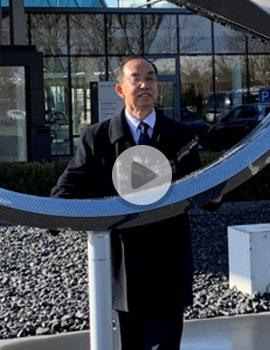 【宁振波】中国航空工业集团公司信息技术中心原首席顾问