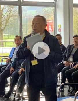 【董景晨】中国工程院制造业研究室首席专家