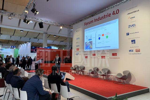 2019年汉诺威工业博览会3