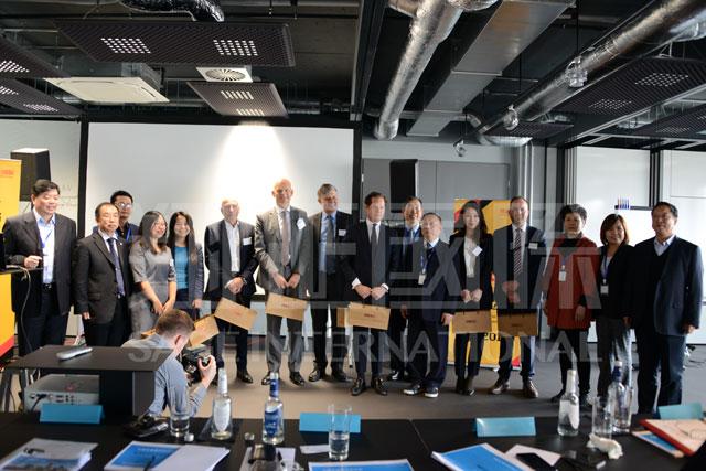中德技术交流与经贸合作论坛2