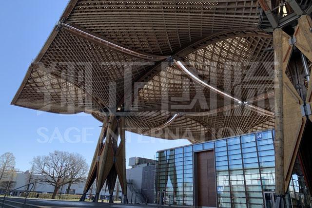 全球规模最大的工业盛宴汉诺威工业博览会2