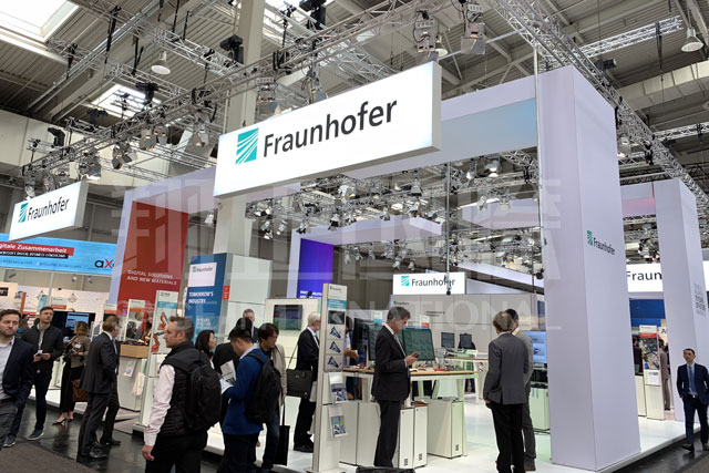 全球规模最大的工业盛宴汉诺威工业博览会7