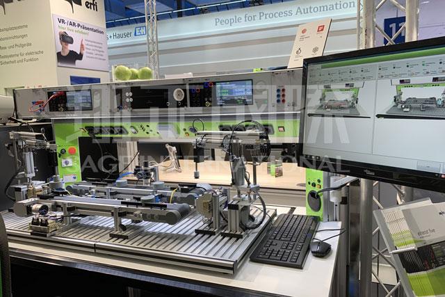 全球规模最大的工业盛宴汉诺威工业博览会4