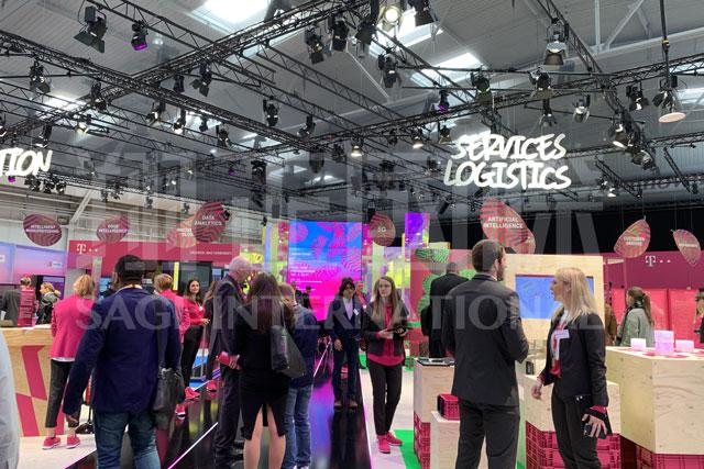 全球规模最大的工业盛宴汉诺威工业博览会8