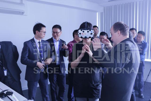 世界领先的虚拟样机软件供应商ESI2