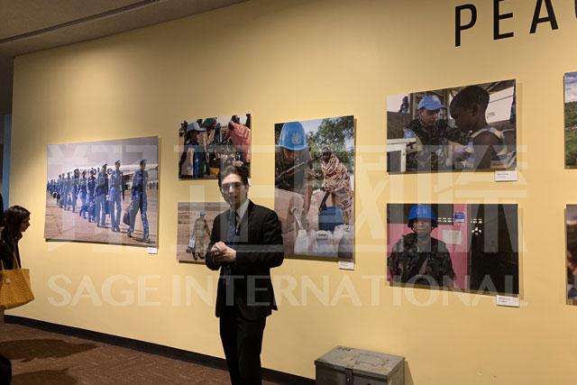 联合国总部大楼4