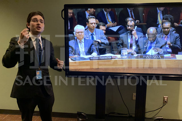 联合国总部大楼3
