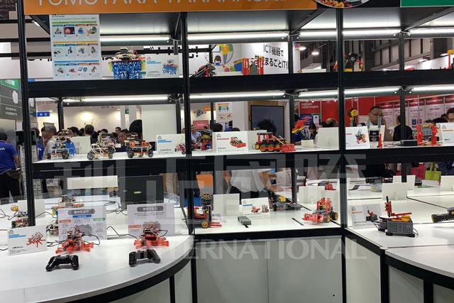 日本教育装备技术展4