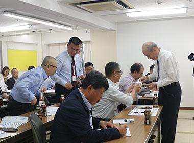 2019年5月日本精益生产与企业经营深度研修