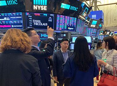 【美国】2019美国巴菲特股东大会朝圣之旅