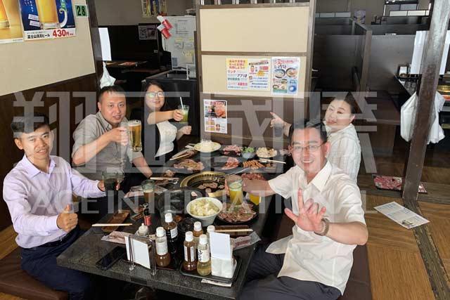 日本用餐1