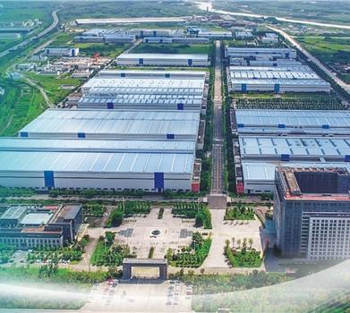 东方汽轮机厂